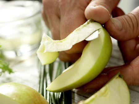 Bistro-Salat: Zubereitungsschritt 4