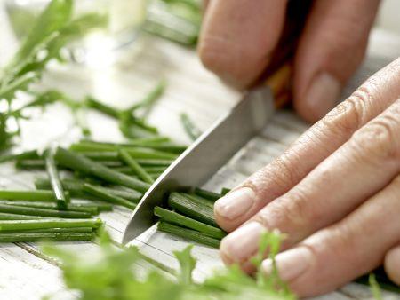 Bistro-Salat: Zubereitungsschritt 5