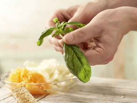 Blumenkohl-Schichtsalat: Zubereitungsschritt 7