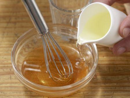 Bohnen-Reis-Salat: Zubereitungsschritt 6