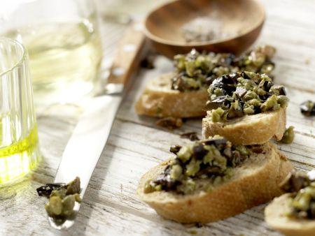 Brasserie-Salat: Zubereitungsschritt 3