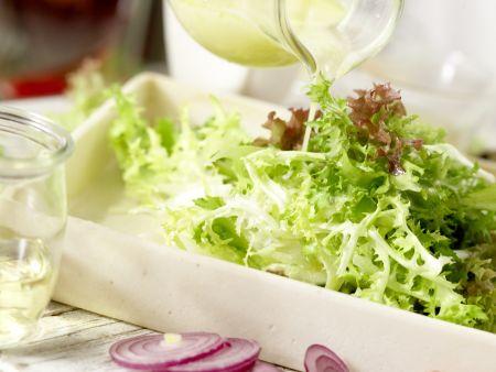 Brasserie-Salat: Zubereitungsschritt 7