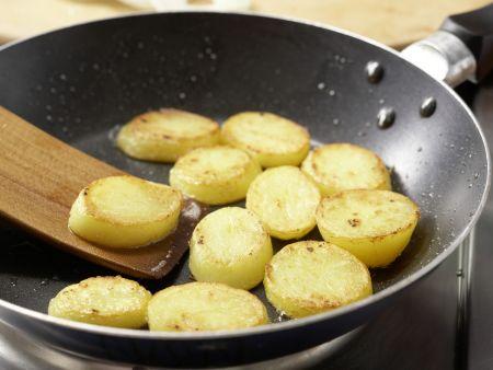 Bratkartoffeln – smarter: Zubereitungsschritt 5