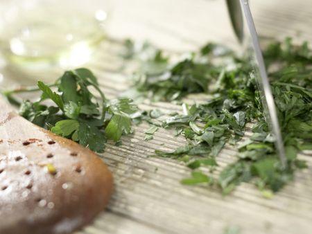 Bulgur-Gemüse-Pilaw: Zubereitungsschritt 8