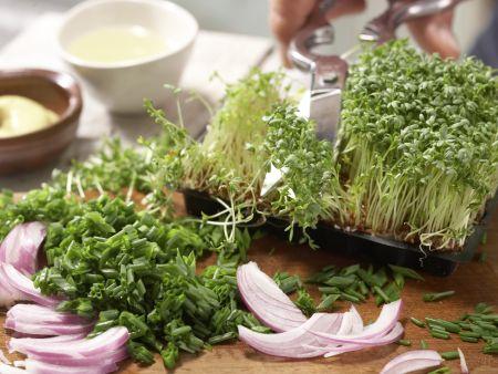 Bunter Wurstsalat – smarter: Zubereitungsschritt 5