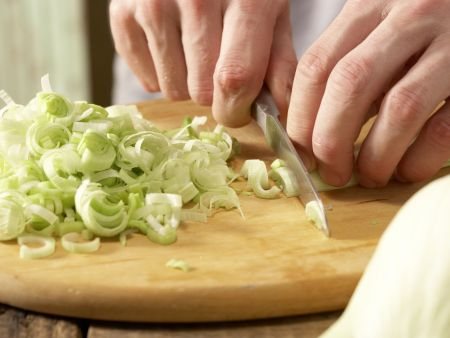 Buntes Gemüse-Gratin: Zubereitungsschritt 3