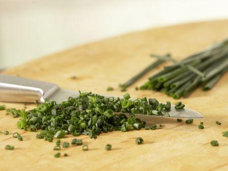 Buntes Gemüse-Gratin: Zubereitungsschritt 8