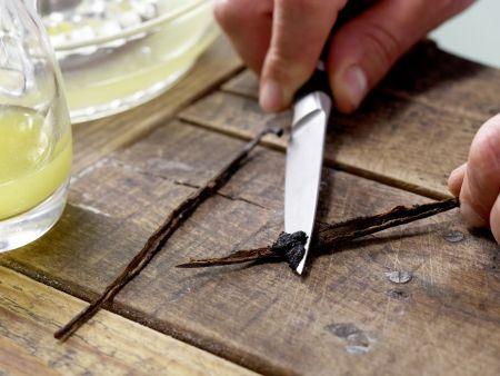 Buttermilch-Hefekranz: Zubereitungsschritt 8