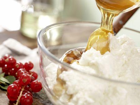 Buttermilch-Vollkorn-Pancakes: Zubereitungsschritt 4