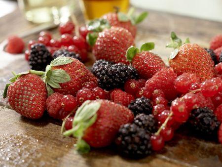 Buttermilch-Vollkorn-Pancakes: Zubereitungsschritt 5