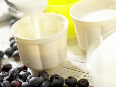 Buttermilchcreme – smarter: Zubereitungsschritt 5