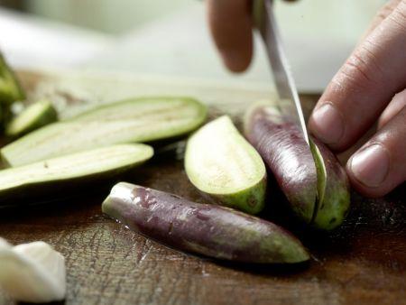 Calamari-Pfanne: Zubereitungsschritt 7