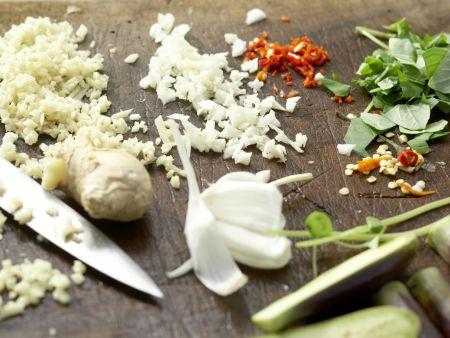 Calamari-Pfanne: Zubereitungsschritt 8
