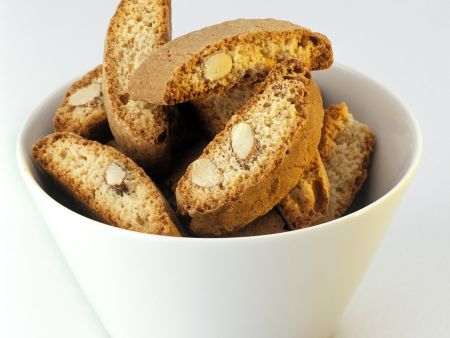 Cantucci (ital. Mandelkekse)