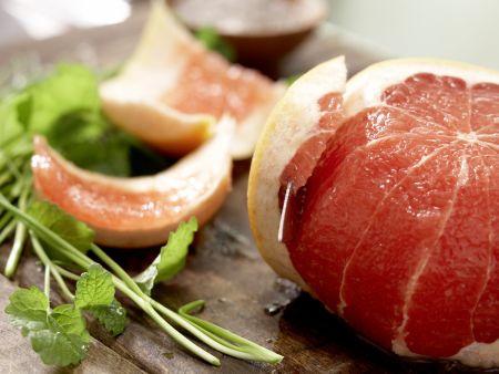 Carpaccio vom Schwertfisch: Zubereitungsschritt 6