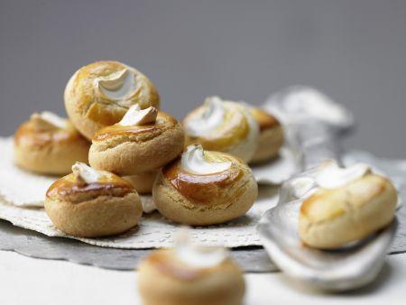 Cashew-Bethmännchen