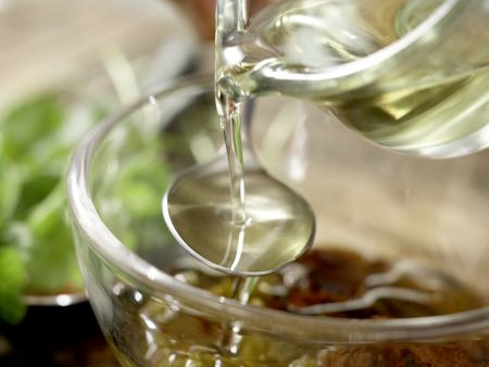 Chili-Lachsfilet: Zubereitungsschritt 2