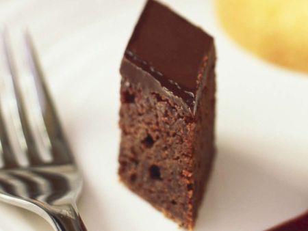 Rezept: Chokladromber
