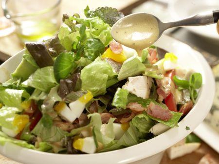 Cobb Salad: Zubereitungsschritt 11