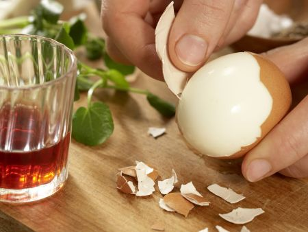 Cobb Salad: Zubereitungsschritt 3