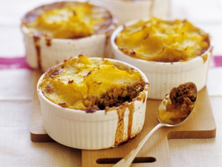 Cottage Pie (Shepards Pie)