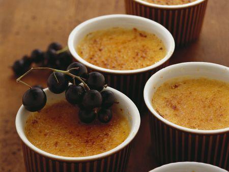 Rezept: Crema catalana