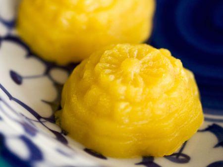 Dessert nach Thai-Art