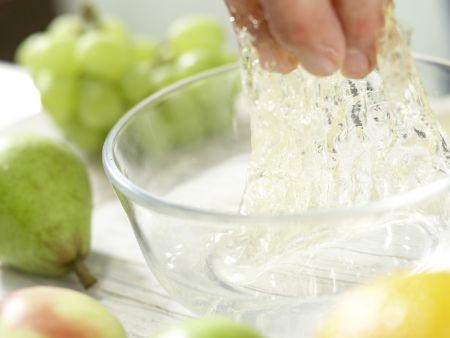 Dickmilch-Mandel-Creme: Zubereitungsschritt 3