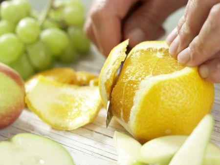 Dickmilch-Mandel-Creme: Zubereitungsschritt 5