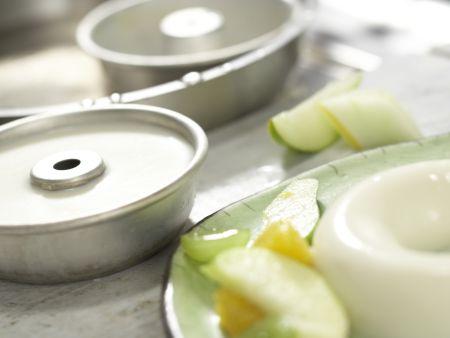 Dickmilch-Mandel-Creme: Zubereitungsschritt 8