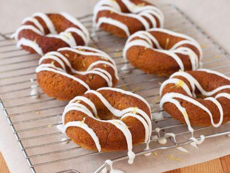 Donuts, glutenfrei