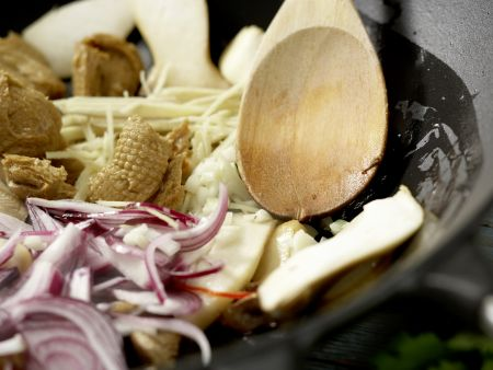 Drei Köstlichkeiten:: Zubereitungsschritt 6