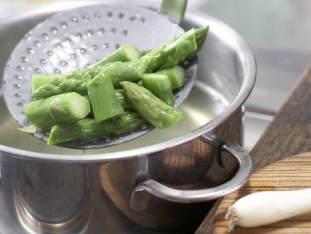 Eier-Spargel-Salat: Zubereitungsschritt 3