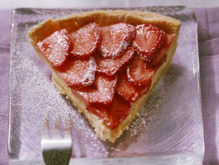 Erdbeer-Marsala-Kuchen