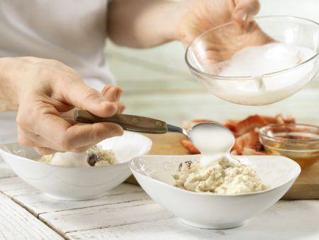 Erdbeermüsli: Zubereitungsschritt 6