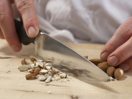 Fasan mit Cranberrysauce: Zubereitungsschritt 8