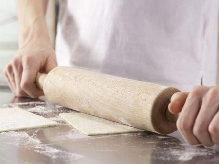 Feine Zucchinicremesuppe: Zubereitungsschritt 8