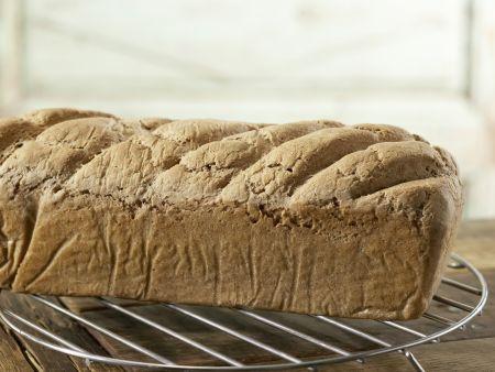 Feines Weizenmischbrot: Zubereitungsschritt 6
