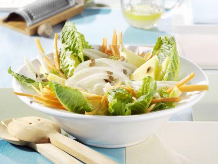 fenchel karotten salat rezept eat smarter. Black Bedroom Furniture Sets. Home Design Ideas