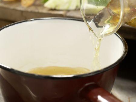 Fenchel-Risotto: Zubereitungsschritt 5