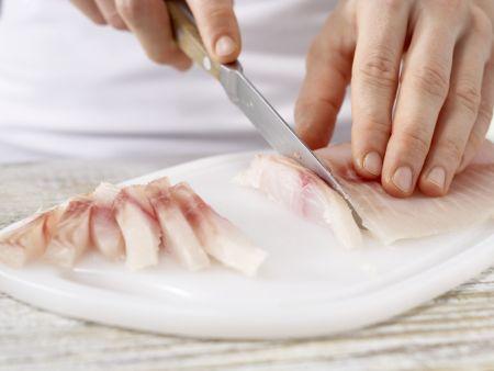 Fisch-Kokos-Spaghetti: Zubereitungsschritt 8