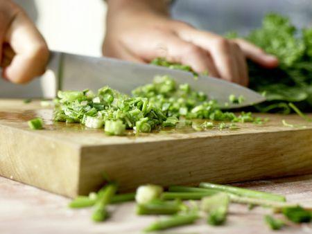 Frankfurter Grüne Sauce – smarter: Zubereitungsschritt 2