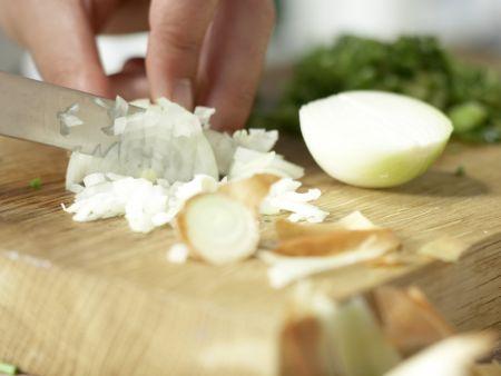 Frankfurter Grüne Sauce – smarter: Zubereitungsschritt 3