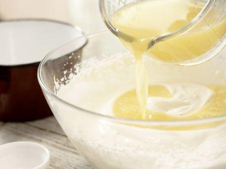 Frischkäse-Joghurt-Torte: Zubereitungsschritt 6