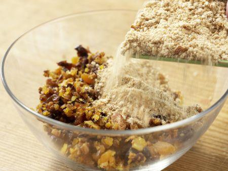 Fruchtiges Osterkonfekt: Zubereitungsschritt 2