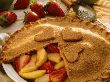 Rezept: Früchte-Pie