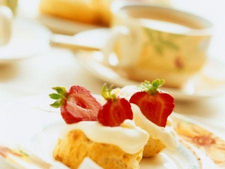 Frühstücksgebäck