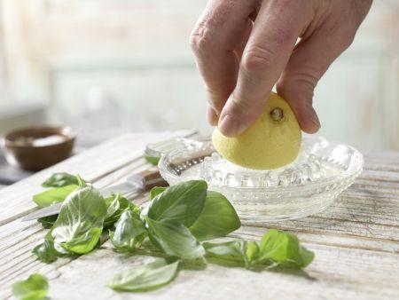 Gebackene Kartoffeln: Zubereitungsschritt 7