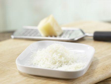 Gebratener Brokkoli: Zubereitungsschritt 3