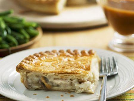 Geflügel-Pie
